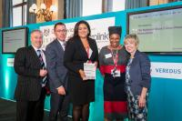 The national black crown prosecution association - LGBTI Award