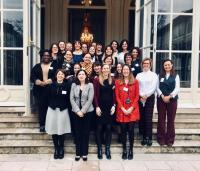 European Women in Diplomacy Network