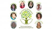 Environment Agency Menopause Group NEW