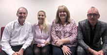 Hastings Movement to Work Team